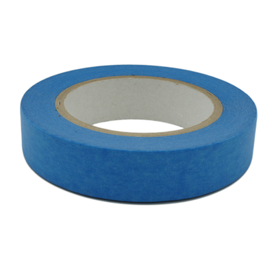 Fineline UV tape blauw